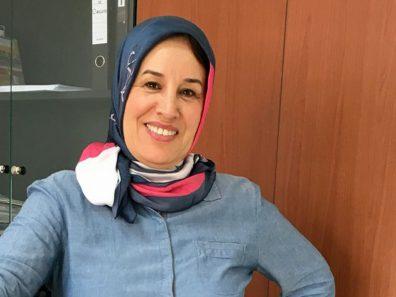 Fatima-Ennouri